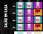 Forever Liss - Cronograma Capilar Salão em Casa (Desmaia Cabelo 240g + Alto Impacto 1kg + Uti 240g) - Imagem 2