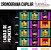 Forever Liss - Cronograma Capilar Kit Cabelos de Princesa (Anabolizante 240g + Banho de Verniz 250g + Uti 240g) - Imagem 2