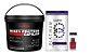Plancton - Kit Platinum Btx Redutor de Volume 1kg + Whey Protein Capilar 2kg + Brinde Óleo 7ml - Imagem 1