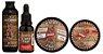 Lattans - Barber Club Kit Barba, Cabelo e Bigode com Shampoo 250ml + Óleo 30ml + Pomada Modeladora Matte 120g + Cera 40g - Imagem 1