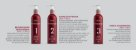 Itallian Hairtech - Extreme UP Kit Hair Clinic 3 Passos 230ml cada - Imagem 2