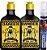 Barba Forte - Danger Kit Shampoo Bomba + Condicionador 170ml cada + Krina de Cavalo Nanovin A 30ml - Imagem 1