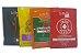 La Bella Liss - Cronograma Capilar Kit Cabelo Manteiga + Isotônico Capilar + Viúva Negra + SOS Salva Cabelo 50g Cada - Imagem 1