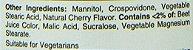 Comprar Melatonina 3 mg Rápida dissolução - Nature's Bounty - 240 comprimidos (hormônio do sono) - Imagem 3
