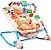 Cadeira Bebê Descanso Vibratória Musical Balanço  Letras - Baby Style - Imagem 2