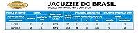 Cartucho Filtro CWF300 Jacuzzi - Imagem 3