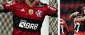 Camisa Flamengo BRASILEIRÃO 2021 (Uniforme 1) - Modelo Jogador (com patrocínios) - Imagem 6