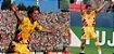 Camisa Romênia Copa do Mundo 1994 (Home-Uniforme 1)  - Imagem 4