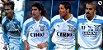 Camisa Lazio 1999-2000 (Away-Uniforme 2) - Manga Longa - Imagem 3