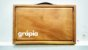 Tábua de CORTE-CHURRASCO Personalizada - GRANDE - Imagem 1
