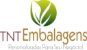 SACOS DE TNT PARA PRESENTE COM FITA TNT E BORDA - (SEM LATERAL) - TNT EMBALAGENS - Imagem 1