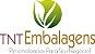SACOS DE TNT PARA PRESENTE COM FITA TNT E BORDA - (COM LATERAL) - TNT EMBALAGENS - Imagem 2