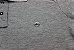 Camisa Polo Pressão Rural - Cinza Detalhe de Metal  - Imagem 3