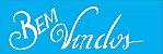 ESTENCIL 10X30 BEM VINDOS OPA1847 - Imagem 1