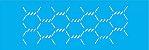 ESTENCIL 10X30 GALINHEIRO GR OPA029 - Imagem 1