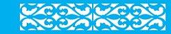 ESTENCIL 6X30 ARABESCO MEDIEVAL OPA802 - Imagem 1