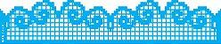 ESTENCIL 6X30 BASE NEGATIVA RENDA III OPA2668 - Imagem 1