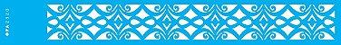 ESTENCIL 4X30 ARABESCO COLONIAL II OPA2520 - Imagem 1
