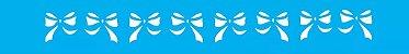 ESTENCIL 4X30 LACOS OPA187 - Imagem 1