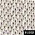 TECIDO TRICOLINE DIGITAL FUXICOS E FRICOTES REF EL003 0,50X1,50 100% ALGODÃO - Imagem 1