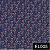 TECIDO TRICOLINE DIGITAL FUXICOS E FRICOTES REF EL005 0,50X1,50 100% ALGODÃO - Imagem 1