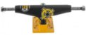 Truck Intruder Hollow Pro Séries Yellow/Black Mid 139mm - Imagem 1