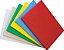 Placa altileno 10x500x300mm Amarela - Imagem 2