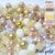 Blend mix de contas cristais perolas e bolas 1º linha  - Imagem 5