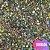 Manta cascalho com strass 24x40 termocolante - Imagem 7