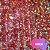 Manta cascalho com strass 24x40 termocolante - Imagem 3