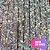 Manta cascalho com strass 24x40 termocolante - Imagem 2