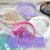 Kit Blends unique com tiaras de veludo 15mm  50grs + 01 unidade tiara  - Imagem 1