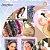 Kit Fabrica de tiaras iniciante  jogo completo tiaras linha agulhas e pedrarias - Imagem 3