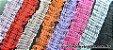 Renda 40mm para faixas e bordados Shine Beads® - Imagem 1