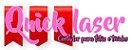 Quick laser cortador similar de fitas e tecidos Shine Beads Bivolt 110/220 - Imagem 5