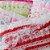 Renda Guipir POA (tecido com babado) 10 Jardas (9.45mts) ideal para laços roupas etc - Imagem 1