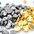 Meia Pérola para costura ABS 8mm Shine Beads®  - Imagem 1