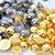 Meia Pérola ABS 12mm Shine Beads® ESPECIAL FESTIVAL DE PÉROLAS E MEIAS PÉROLAS - Imagem 1