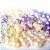 Botão de Pérola 8mm ABS Shine Beads® ESPECIAL FESTIVAL DE PÉROLAS E MEIAS PÉROLAS - Imagem 1