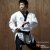 Dobok Kimono Taekwondo JCalicu Diamond Dan Poomsae Masculino - Imagem 1