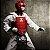 Protetor de Tórax Colete Dupla Face JCalicu Taekwondo CLUB WTF - Imagem 5
