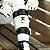 Protetor de Canela JCalicu Homologado World Taekwondo - Imagem 2