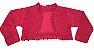 Casaco Juvenil de Plush Pink - Imagem 1