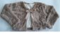 Casaco Infantil Pele Comprido c/ Bordado - Imagem 2