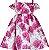 Vestido infantil ciganinha - Imagem 1