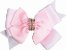 Vestido Infantil Chic com saia quadriculada - Imagem 2