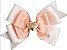 Vestido Infantil Casual de Pregas - Imagem 2