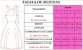 Vestido Infantil Rosa Bordado Borboletas - Imagem 2