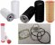 Kit Revisão 4000 Horas Compressor Metalplan Totalpack Flex 4 - Imagem 1