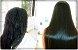 Madame Hair Btx Delicat Alisa e Reduz Volume (+brinde) - 1Kg - Imagem 3